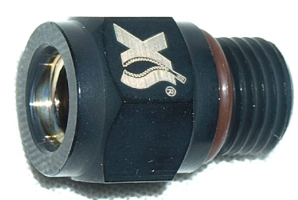 "Adapter 1/2"" to 3/8"""