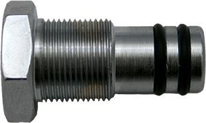 DirZone blanking plugs