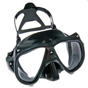 Mask Teknika Black