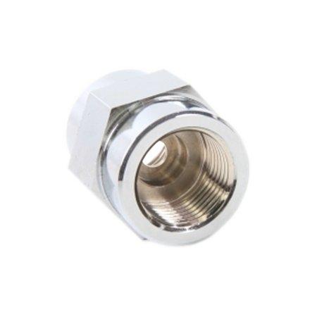 Adapter G5/8 232 bar female - G5/8 232 bar female