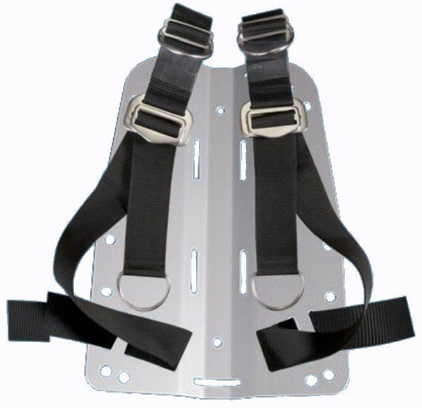 Adjustable Harness 2