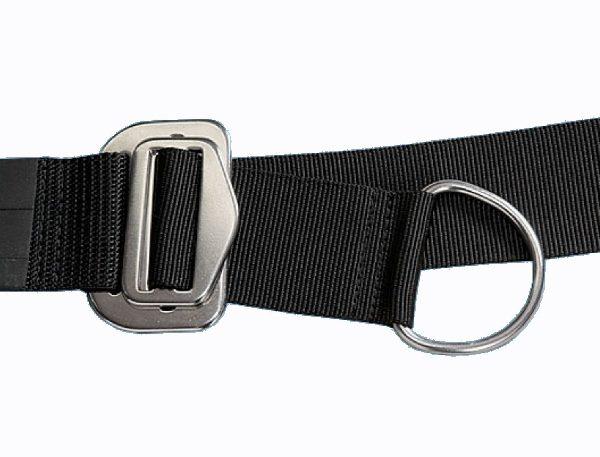 Adjustable Harness 3