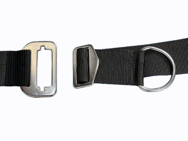 Adjustable Harness 4