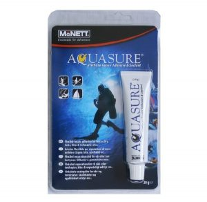 Aquasure glue