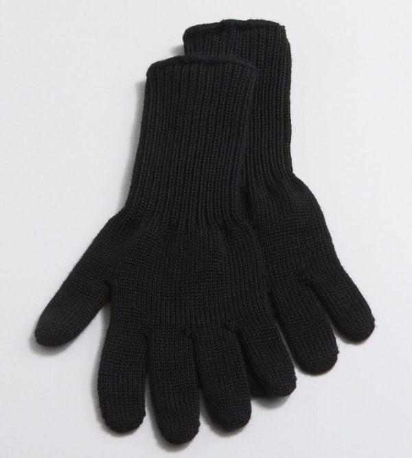 Merino gloves, Huurre