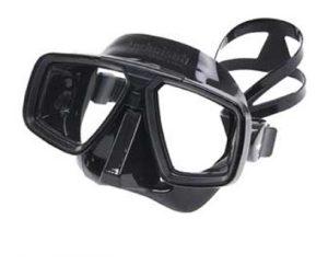 Mask Look Black
