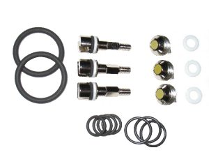 Valve Spare Part Kit for DZ Manifolds